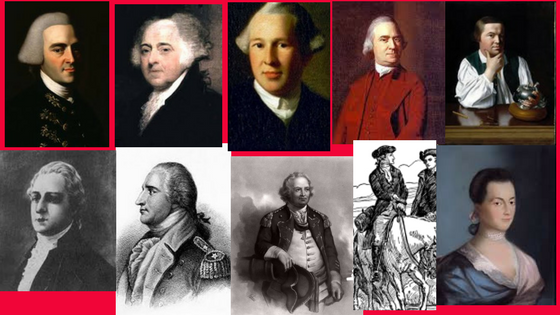 10 Interesting Facts About the Sons of Liberty and other American Patriots