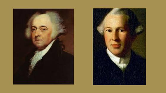 John Adams' and Joseph Warren's LastCorrespondence