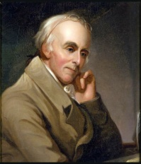 Benjamin Rush with URL