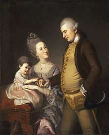 Charles_Willson_Peale,_American_-_Portrait_of_John_and_Elizabeth_Lloyd_Cadwalader_and_their_Daughter_Anne_-_Google_Art_Project