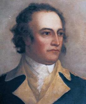General John Sullivan