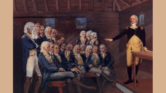 20 Quotes from George Washington and His Generals