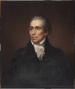 John_Warren_by_Rembrandt_Peale
