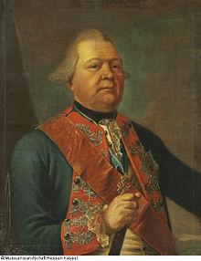 Leopold Phillip von Heister