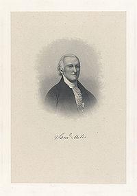 Samuel Miles
