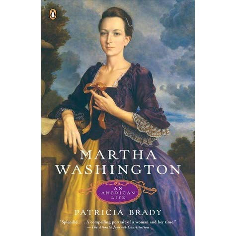 Book Review: Martha Washington An American Life