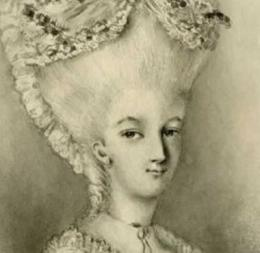 peggy shippen drawing